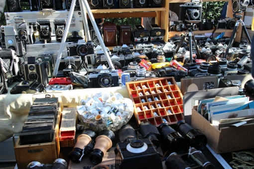 イギリス england unitedkingdom greatbritain uk ロンドン london ヨーロッパ 欧州 europe ノッティングヒル マーケット notting hill market 市場 露天 カメラ camera