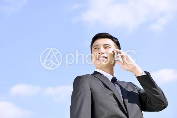 日本人サラリーマン308の写真