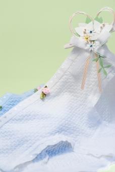 下着 ショーツ パンツ 女性 コットン 肌 プレゼント イベント ホワイトデー 白色 水色 生地 肌触り 可愛い