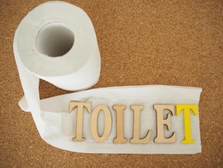 和式トイレから洋式トイレに変えるには一工夫必要!の参考画像