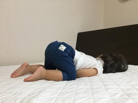 寝相 悪い 原因 寝相が悪いのはなぜ?子どもと大人、それぞれの原因と対処法
