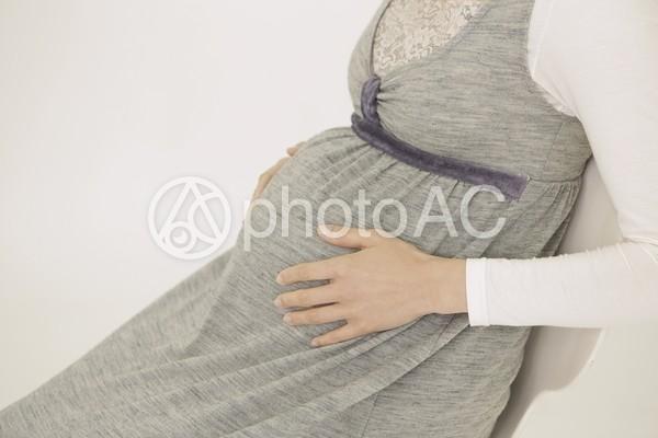 妊婦17の写真