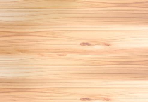 さりげない自然な木目の板のテクスチャ09の写真