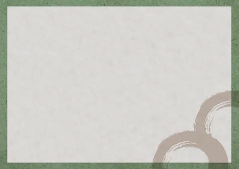 和モダン 和柄 和食 和紙 和風 和 背景 バック 壁紙 紙 古紙 メニュー お品書き おしながき テクスチャー テクスチャ 筆 筆書き 毛筆 水墨 緑