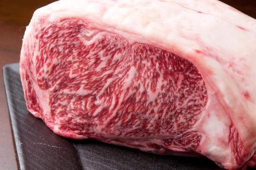 肉塊イメージの写真