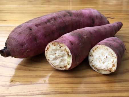 さつまいも サツマイモ 紅はるか 鹿児島 レシピ 秋 料理 スイートポテト スイーツ 食欲 食べる 甘い 美容 健康 さつま芋 芋 秋の味覚 農業 農家 デザート 芋堀 食物繊維 蜜