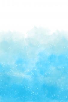 水彩/背景【TKPp】の写真