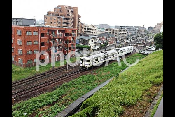和白駅の写真