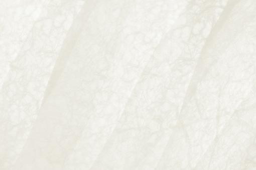 白色の和風和紙テクスチャ背景素材の写真