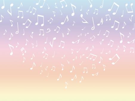 音楽 音符 音楽鑑賞 曲 ミュージック music 記号 コンクール ハーモニー 音楽家 音楽会 発表会 楽譜 音楽祭 歌 音楽の秋 流線 コンサート 演奏 音楽教室 背景 バックグラウンド 背景素材 幸せ 虹色 レインボー 優しい パステルカラー