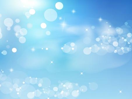 テクスチャ 背景 バック 壁紙 海 夏 空 水 綺麗 ブルー 青 水色 光 太陽 流れ 透明感 やさしい  水分 エコ 環境 介護 医療