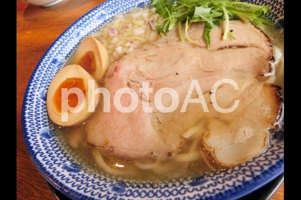 ラーメン 3「麺料理」の写真