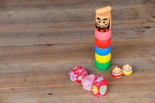おもちゃのイメージの写真