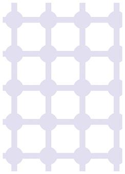背景 テクスチャ テクスチャー バックグラウンド 背景素材 模様 ポスター グラフィック ポストカード 柄 デザイン 素材  装飾  イラストペーパー  ブックカバー 表紙 デコレーション カバー  ノート  幾何学 幾何学模様 アート 図形 対象 シンメトリー 繰り返し 迷路 すごろく 双六 四角 ます 枡 クロス