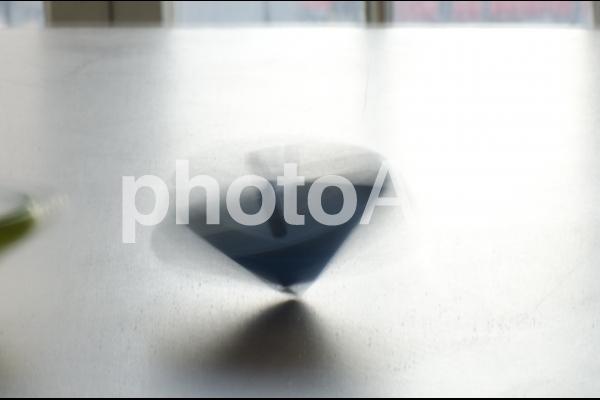 回るこま11の写真