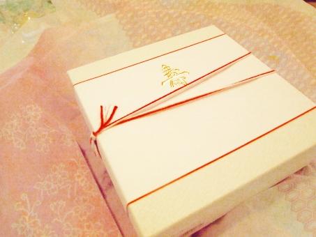 箱 ボックス 包み 贈答用 贈答品 お祝い 祝 水引 蝶結び 寿 熨斗 のし おめでたい おめでとう 赤 紅白 一升餅 もち