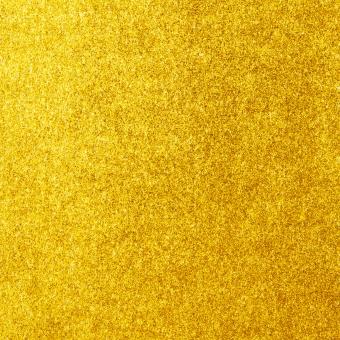 金色の紙 の写真