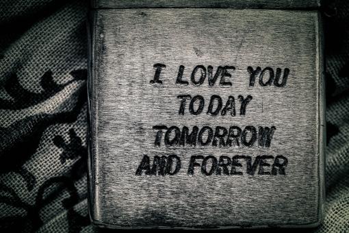 I LOVE YOU 愛 love forever 永遠 誓い 愛してる
