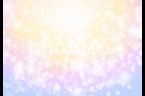 背景素材ピンクファンタジーの輝きテクスチャの写真