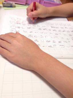 人物 手首 漢字 人 手の甲 書く 女の子 手 ペンケース リビング 日本人 筆箱 机 学習机 えんぴつ 学び 小物 鉛筆 学習 雑貨 書き取り 女の子 ノート 女 宿題 女性 消しゴム