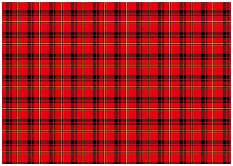背景 テクスチャ テクスチャー バックグラウンド 背景素材 模様 グラフィック 柄 デザイン 素材 装飾 チェック 四角 格子 格子柄 タータンチェック 赤 チェック柄 イギリス 英国 スコットランド 毛織物 ファッション 民族衣装 服飾 ファブリック テキスタイル