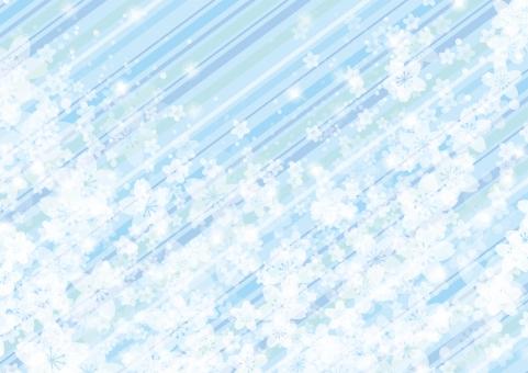 ファンタジー わくわく 夢 さくら 桜 ブルー ワクワク キラキラ ストライプ きらきら グラデーション 背景 バック バレンタイン クリスマス 青 春 スピード 1月 2月 11月 12月 テクスチャー テクスチャ 女性 かわいい カワイイ 華やか 美しい ポスター