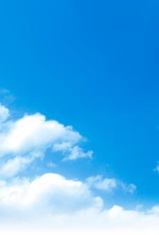 空 雲 晴れ 青空 空 雲 晴れ 青空 屋外 バック 素材 青 無人 積雲 白 広角 爽快 積乱雲 背景 バックグラウンド 爽やか 水色 青 寒色 エコ 環境 ブルー テクスチャ 風 気流 バックグランド バックイメージ 背景素材  バックイメージ 背景デザイン 壁紙 透明感 潤い グラデーション グラフィック 柔らかい 自然 ナチュラル 風 そよ風 真夏 初夏 春 スカイブルー 天空 太陽 日光 日中 合成 天気 大空 光 快晴 景色 風景 夏