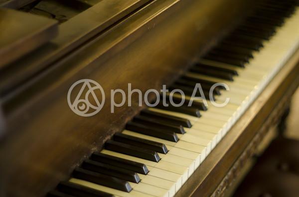 ピアノ1の写真