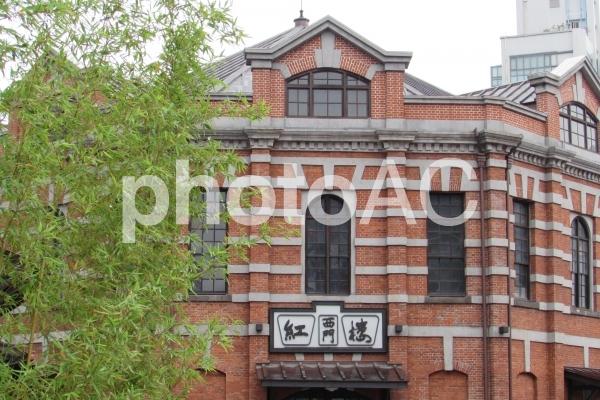 西門町 西門紅楼の写真