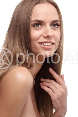 女性 ビューティーイメージ168の写真