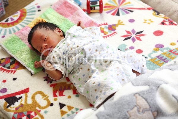 赤ちゃん4の写真