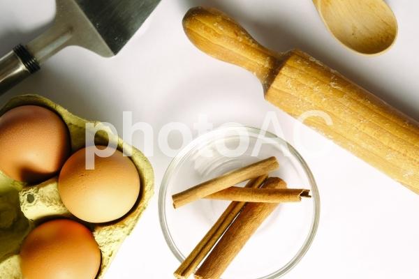 材料と道具075の写真