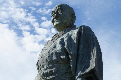 吉田茂 大磯 首相 総理大臣 宰相 吉田学校 吉田 戦後 日本
