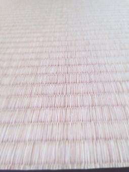 たたみ タタミ 目 住宅 和室 ホコリ インテリア 和風 髪の毛 行事 居間 ホコリ取り 季節 茶の間 年末 掃除 冬 部屋 冬休み 自室 一年の終わり 寝室 畳 キレイ