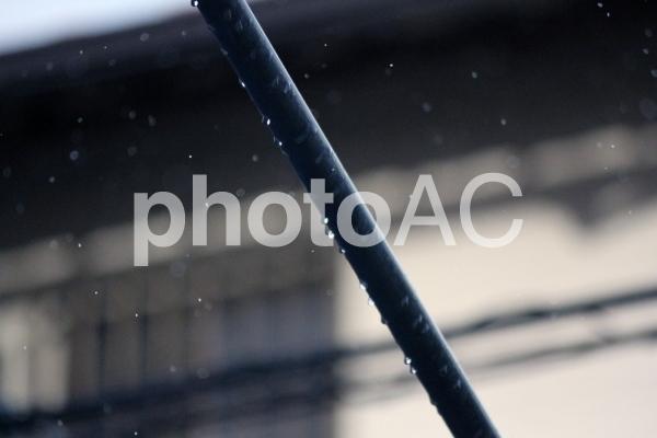 通り雨 01の写真