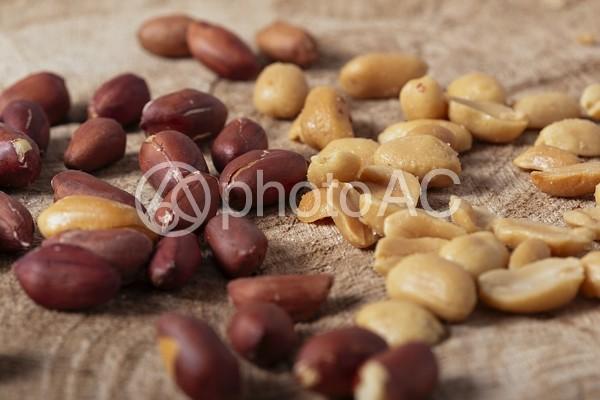 ピーナッツ10の写真