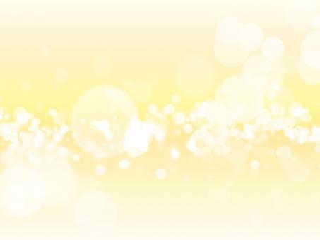 黄色 イエロー ふわふわ 水玉 まる グラデーション 優しい 可愛い 癒し 浮かぶ 水 流れる きらきら キラキラ 白 バレンタイン 背景 テクスチャ 壁紙 好き ふわっ クリーム 色 パステル パステルカラー 幸せ ハッピー ラッキー ふんわり ときめき