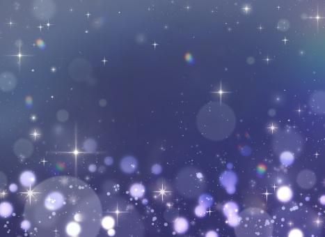イラスト 元気 コピースペース 綺麗 きれい 紫 背景 光 粒 バックグラウンド 色 夜 輝き グラデーション 神秘的 暗い 幻想的 美しい 壁紙 イメージ ダーク 星 キラキラ テクスチャ 紺 CG ロマンチック ネイビー ファンタジー つぶつぶ