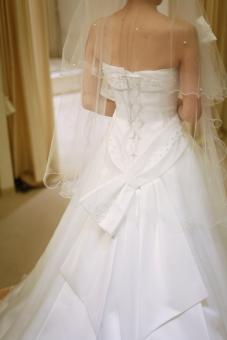 「ウエディングドレス フリー素材」の画像検索結果