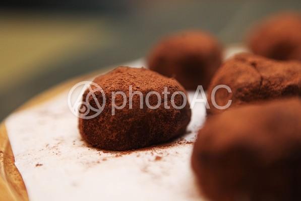 チョコ3の写真