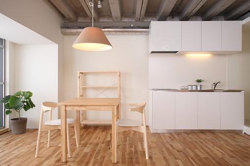 デザイナーズマンション2の写真