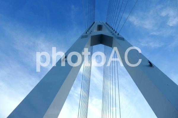 橋脚の写真