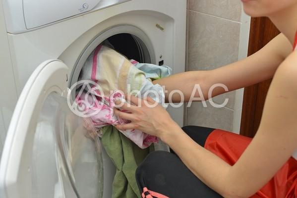掃除 お風呂用品64の写真