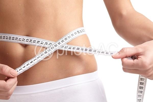 女性 ダイエットイメージ25の写真