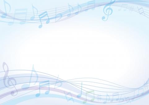 背景 テクスチャ テクスチャー 背景素材 青 ブルー 雪 ポスター グラフィック 音符 柄 デザイン 素材 装飾 イラスト 冬 クリスマス デコレーション 楽譜 五線譜 音符 卒業 入学 卒園 バレンタイン ホワイトデー 波 バック 曲線 ウェーブ