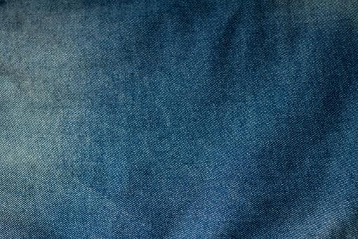 ジーンズ ジーパン Gパン デニム 背景 無地 生地 布 布地 擦れ スレ ファッション 服装 服 スボン 薄まる 洋裁 波 青 ブルー 紺 紺色 ネイビー 平ら 平面 パンツ ジージャン Gジャン 裁縫