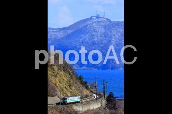 津軽海峡線の写真