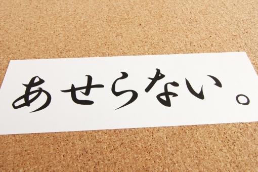 あせらない 焦らない 落ち着く 気持ち 冷静に 慎重に 仕事 ビジネス 試験 人生 生き方 焦りは禁物 事故 トラブル 順調 心構え 心持ち リラックス 背景 素材 壁紙 言葉 イメージ ウェブ web アドバイス 平静 受験 面接 日本語