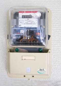 節電 省エネ  節約 電力会社 機械 電気料金 壁 計測器 測る 調べる