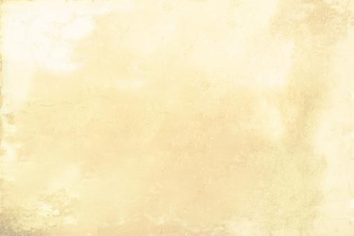 和紙テクスチャ背景-ベージュの写真